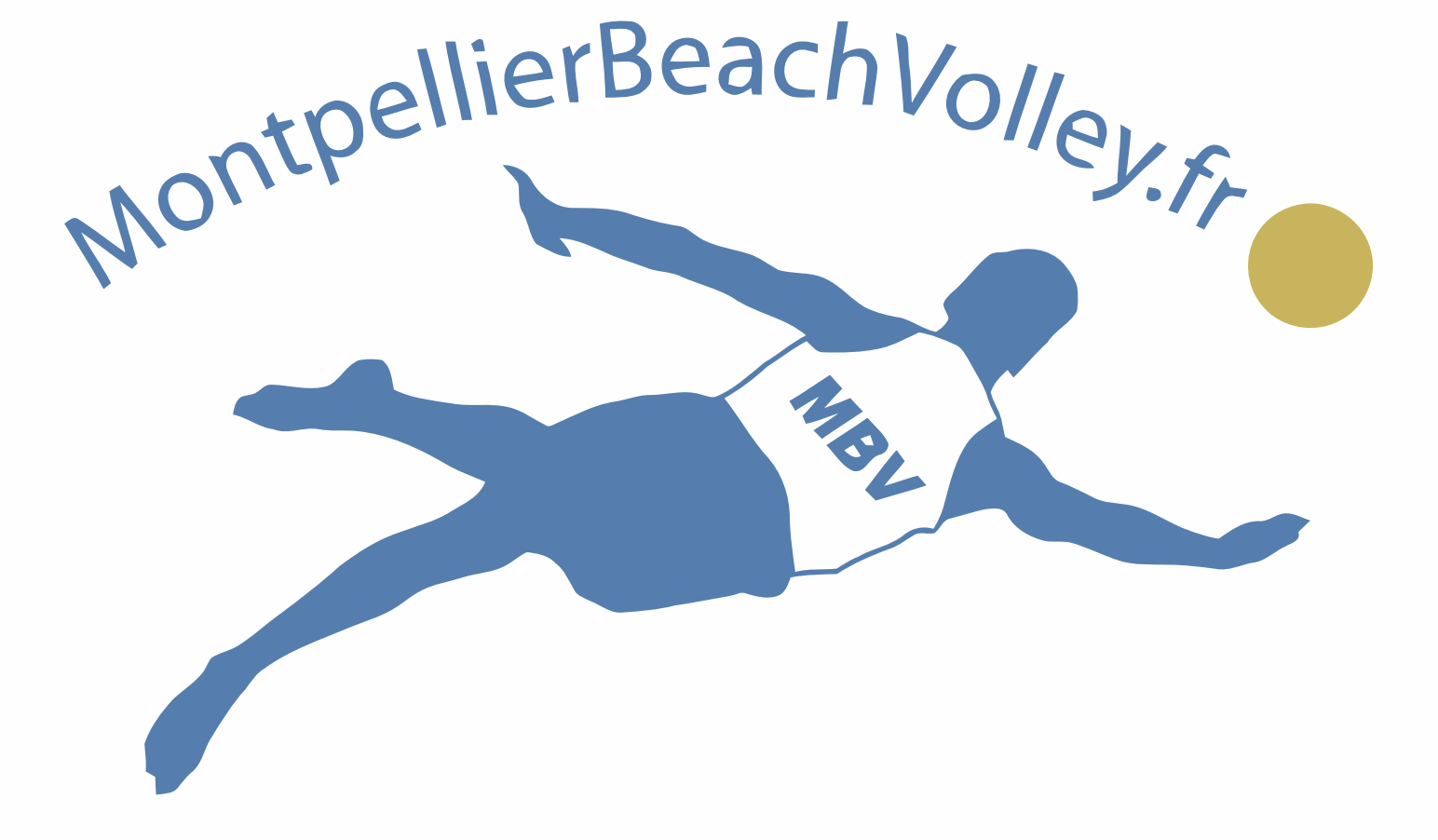 Montpellier Beach Volley